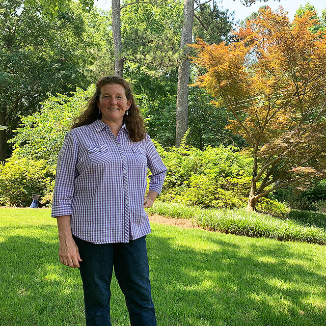 Soil3 Story:How a Landscape Architect Seeded Her Own Lawn with Soil3[VIDEO] - featured image