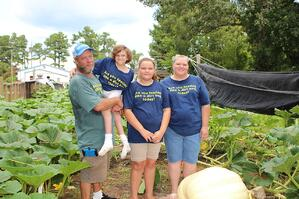 Growing Giant Pumpkins: A Lovitt Family Hobby [Video] - featured image
