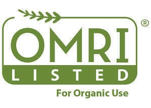 What does OMRI Listed® Mean?