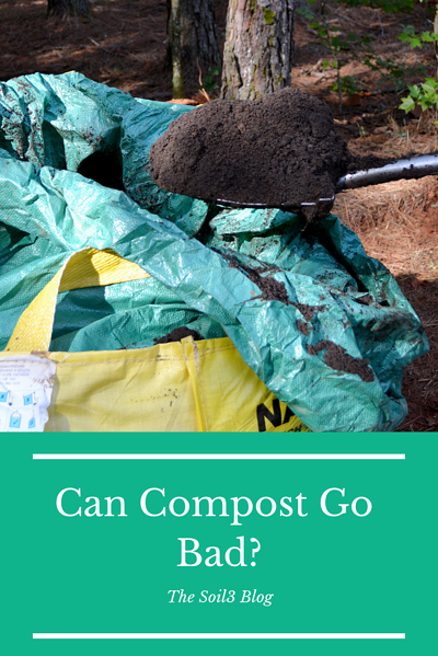 Can Compost Go Bad_