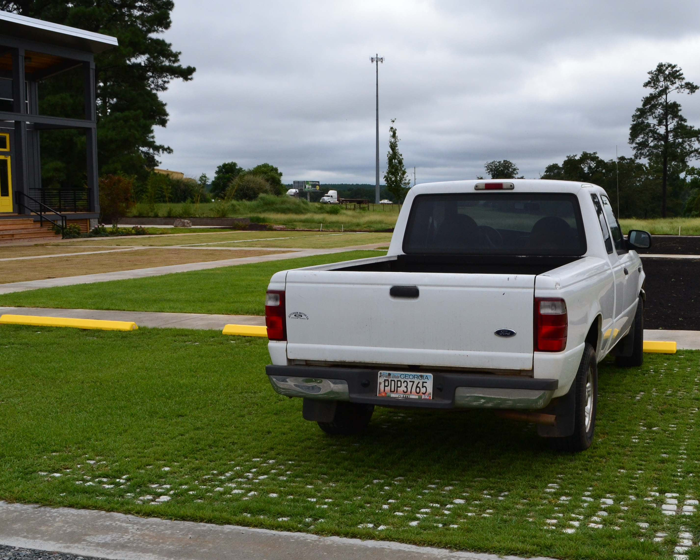 Installing Drivable Grass with Soil3 Compost [Video] - featured image