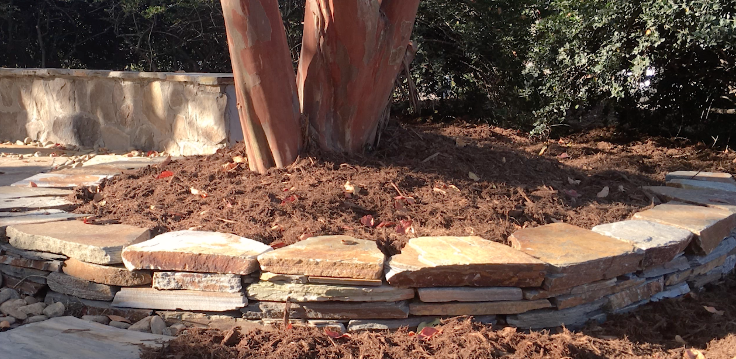 finished-dry-stack-stone-wall-with-backfill-soil