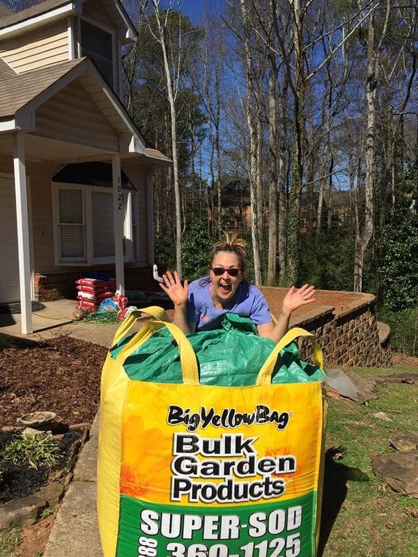 happy soil3 customer