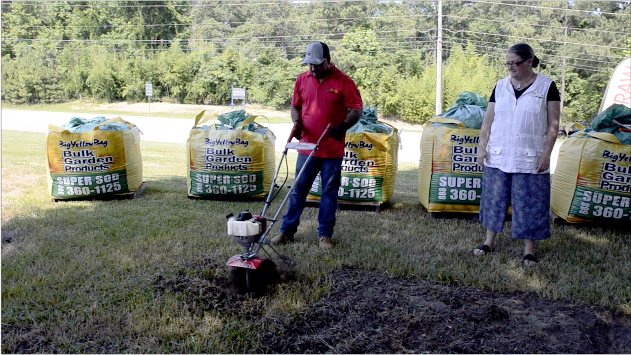 How to Prepare Soil for Sod Installation: The healthy way [Video] - featured image