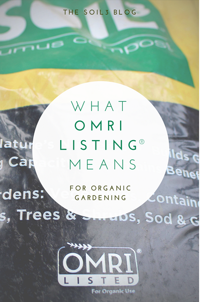 what omri listing means