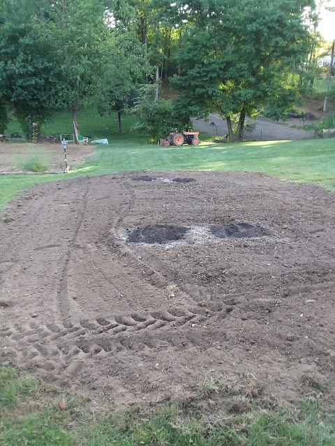 wide and deep planting holes with soil3 after plowing and tilling.jpg