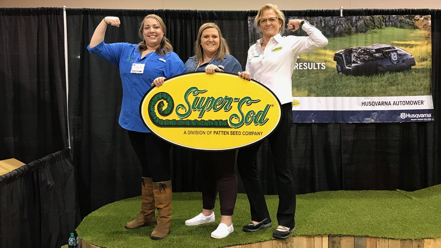 Super-Sod Named Top Workplace by Atlanta Journal Constitution - featured image