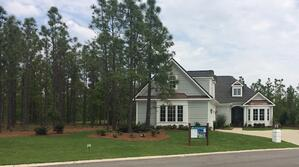 TifTuf Bermudagrass Featured in Woodside – A Southern Living Inspired Community - featured image