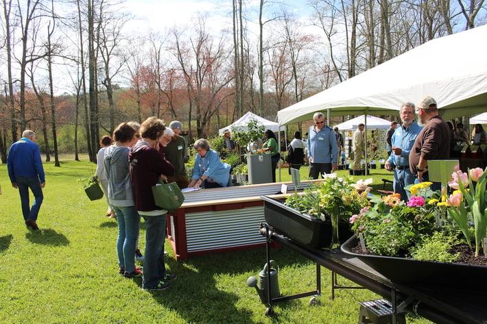 Creative Raised Bed Vegetable Garden Designs Winners Of The