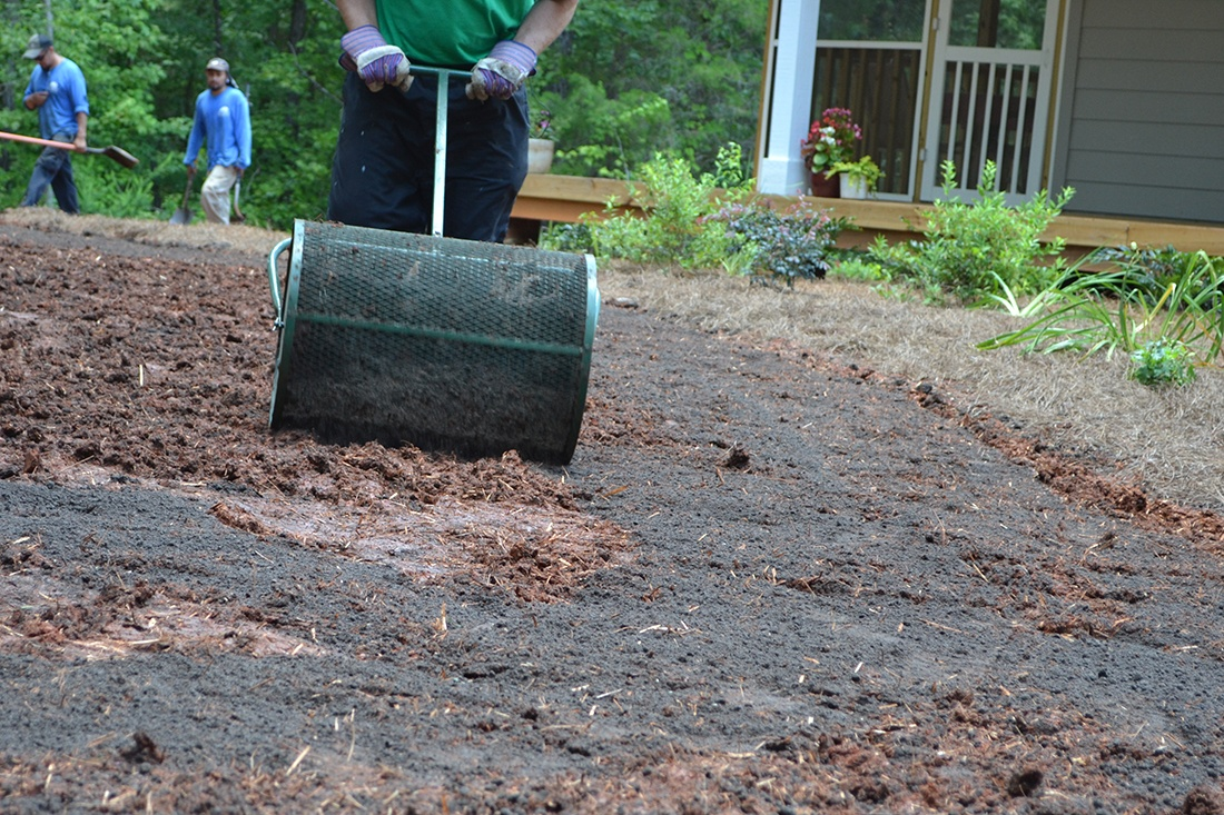 Soil3 vs. Wheat Straw When Seeding New Lawns - featured image